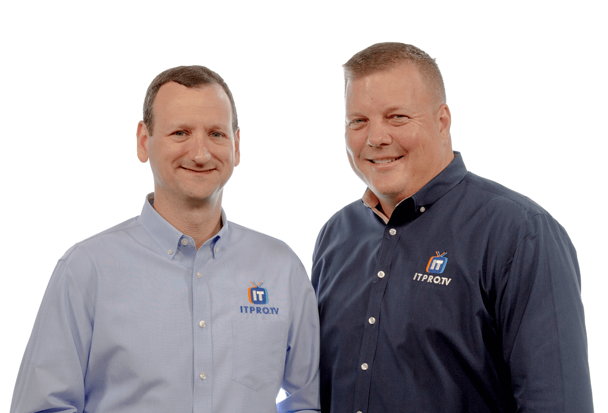 Co-founders: Tim and Don