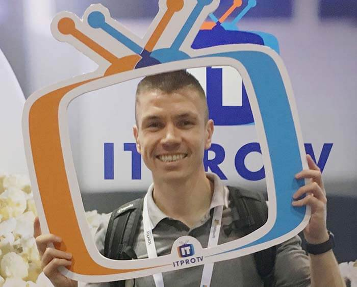 happy itprotv customer